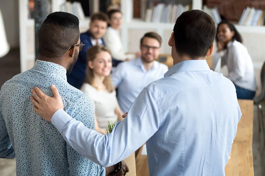 inductia angajatilor care vin in firma ta